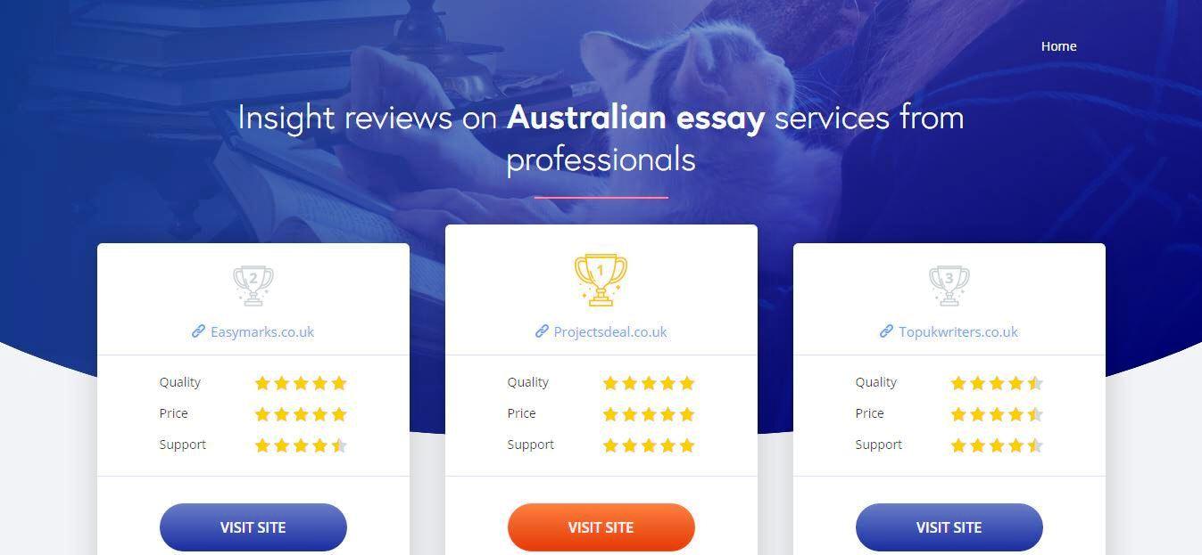 Dissertation help reviews uk